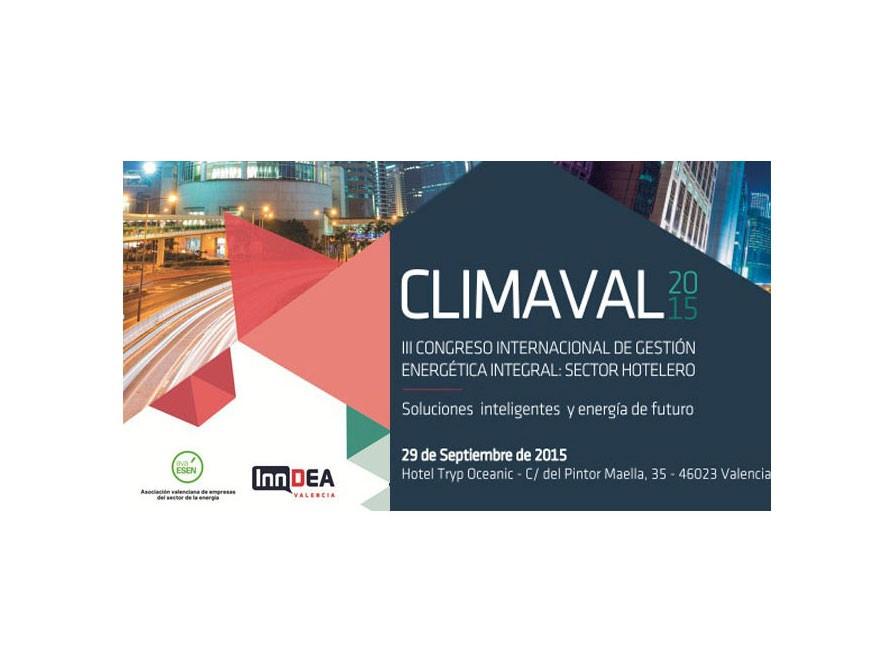 III Congreso Climaval, 2015