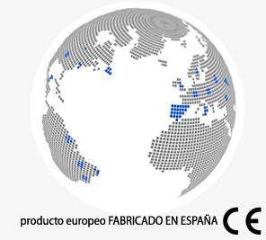 Fabricamos en España para el mundo