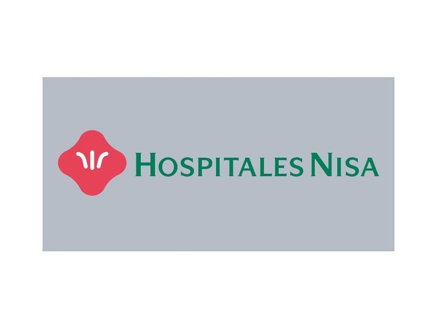 Logo Hospitales Nisa