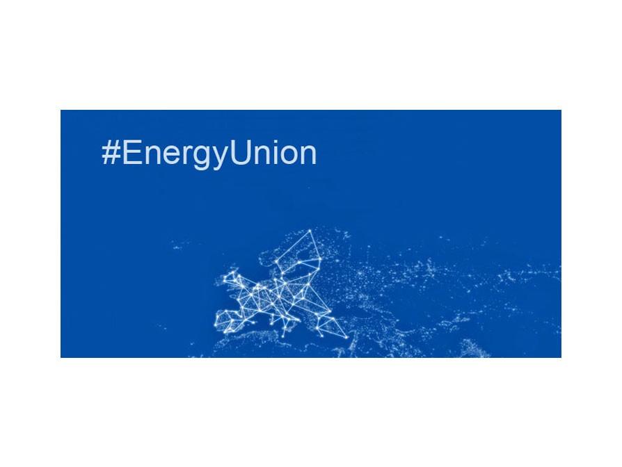 Energy Union eficiencia energética