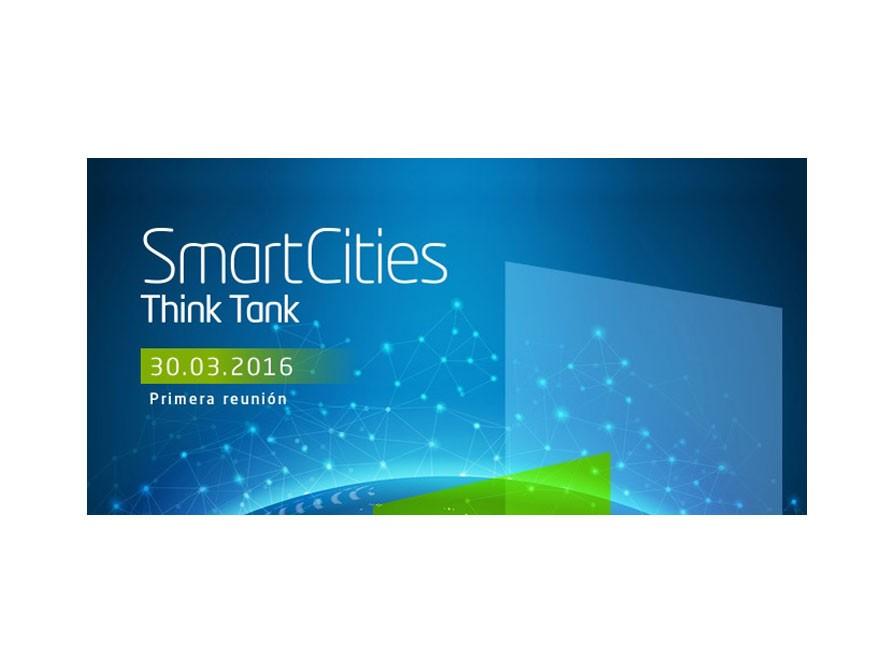 Smart Cities Think Tank