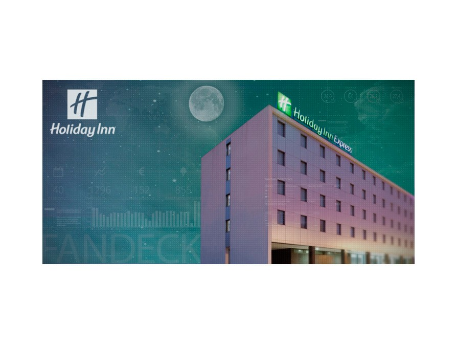 hotel Holiday Inn Oporto
